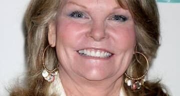 A photo of Cathy Lee Crosby
