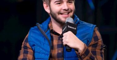A photo of Jack Griffo