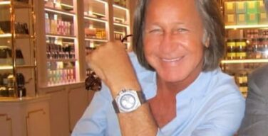A photo of Mohamed Hadid