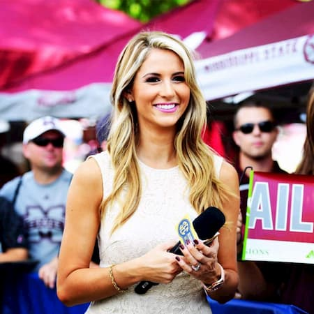 A photo of Laura Rutledge