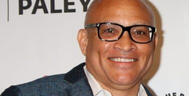 A photo of Larry Wilmore