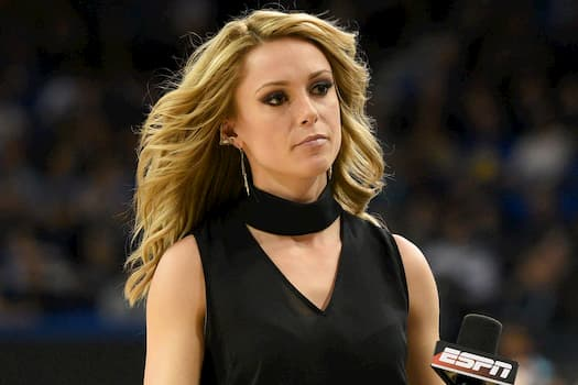A photo of Molly McGrath