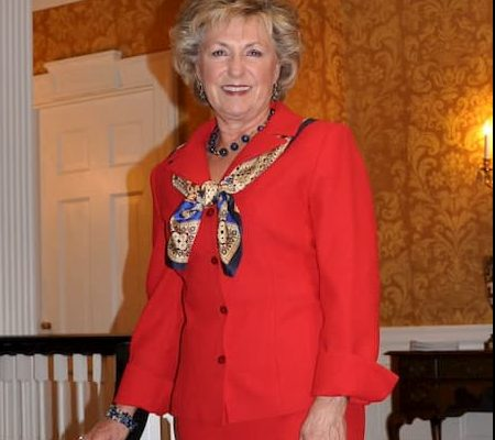 A photo of Gayle Conelly