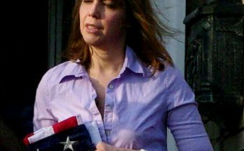 A photo of Patricia Blagojevich