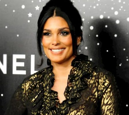 A photo of Rachel Roy