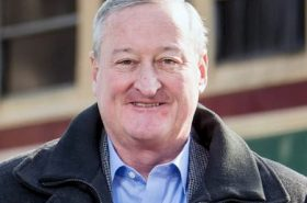 A photo of Jim Kenney