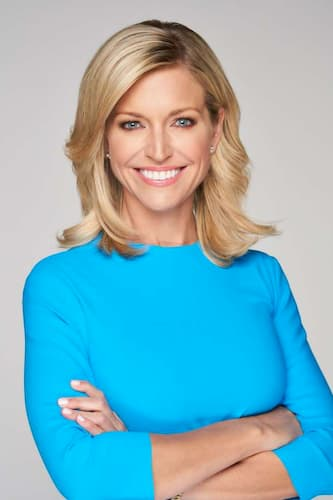 A photo of Ainsley Earhardt