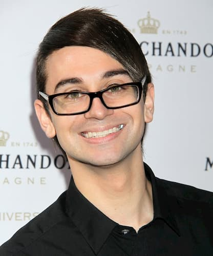 A photo of Christian Siriano