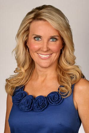 A photo of Heather Childers