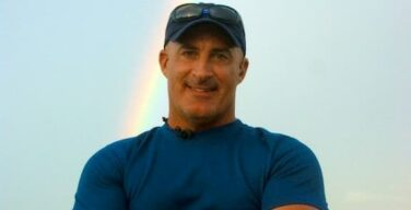 A photo of Jim Cantore