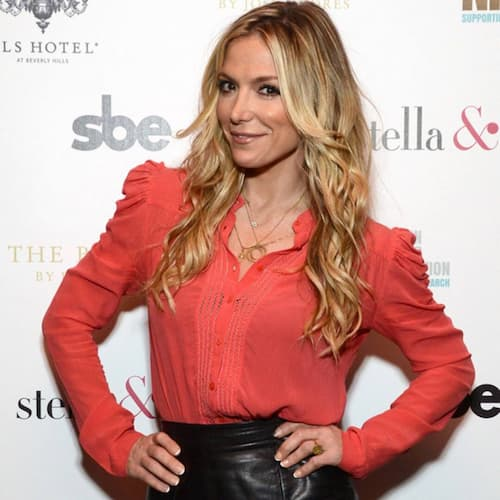 A photo of Debbie Matenopoulos