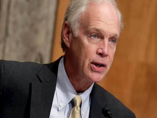 A photo of Ron Johnson