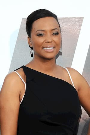 A photo of Aisha Tyler
