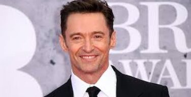 A Photo of Hugh Jackman