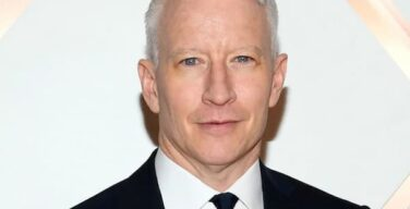 A Photo of Anderson Cooper