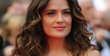 A Photo of Salma Hayek