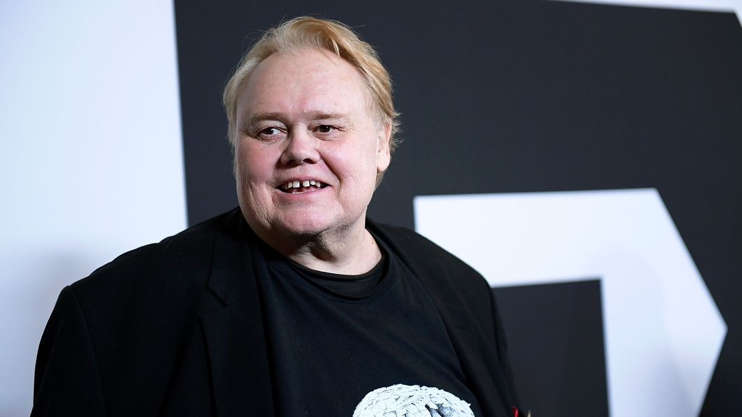 A photo of Louie Anderson