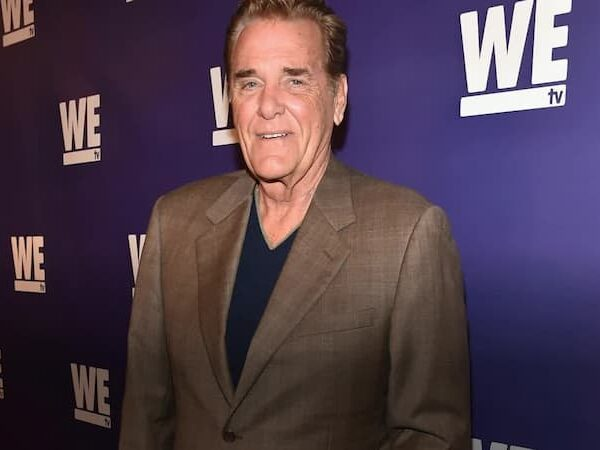A Photo of Chuck Woolery