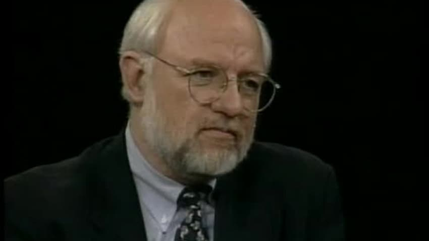A Photo of Ed Rollins
