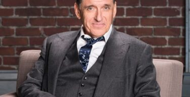 A Photo of Craig Ferguson