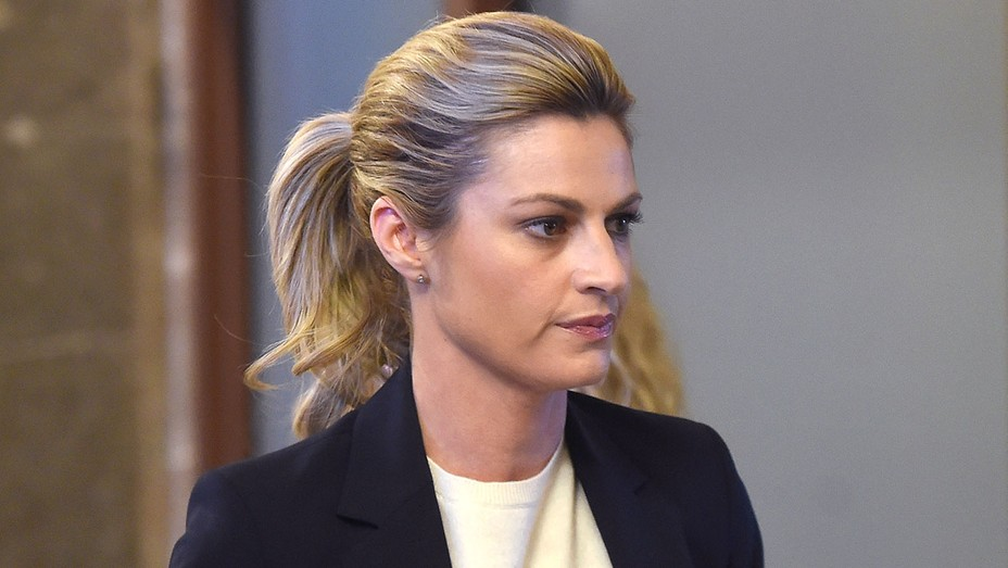 Anphoto of Erin Andrews