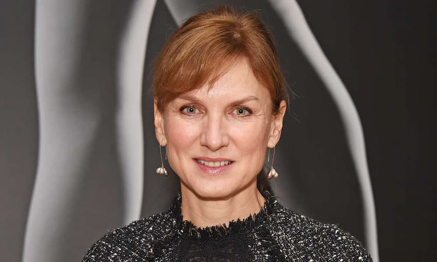 A Photo of Fiona Bruce