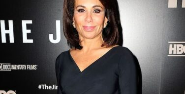 A Photo of Jeanine Pirro