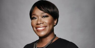 A Photo of Joy Reid
