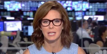 A Photo of Stephanie Ruhle