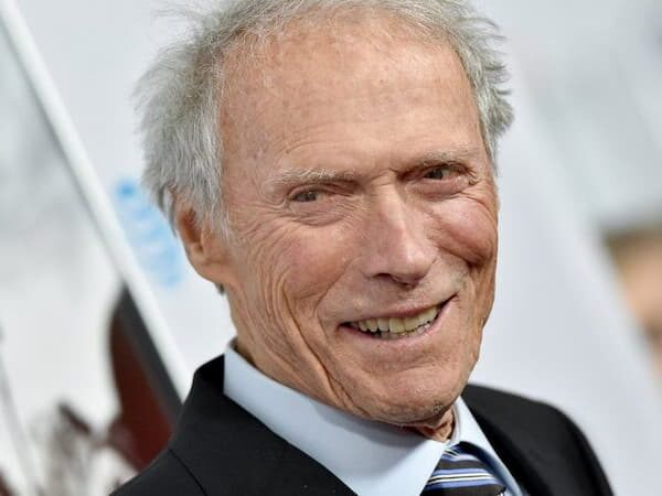 A Photo of Clint Eastwood