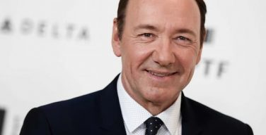A photo of Kevin Spacey
