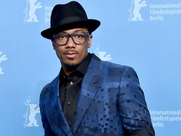 A photo of Nick Cannon