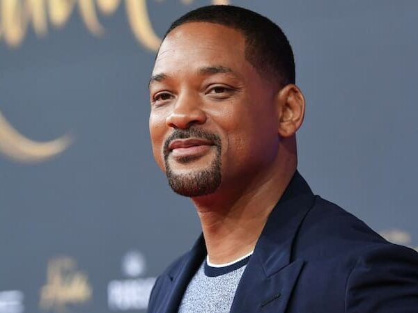 A Photo of Will Smith