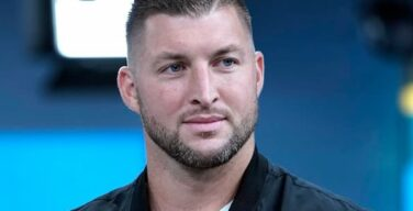 A photo of Tim Tebow