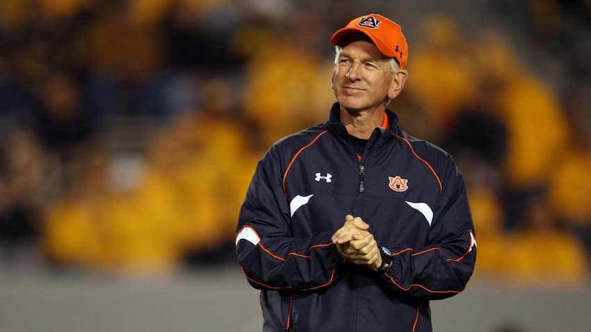 A Photo of Tommy Tuberville