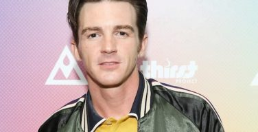 A photo of Drake Bell