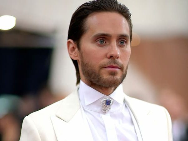 A photo of Jared Leto