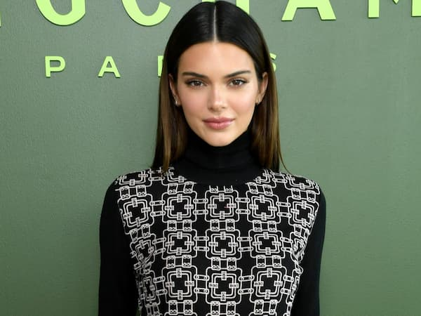 A photo of Kendall Jenner