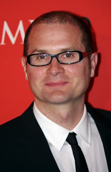 A photo of Rob Bell