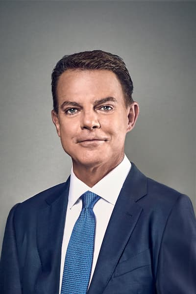 A photo of Shepard Smith