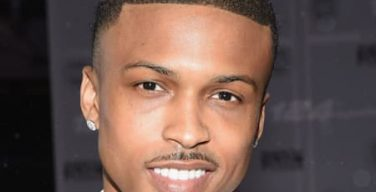 A photo of August Alsina