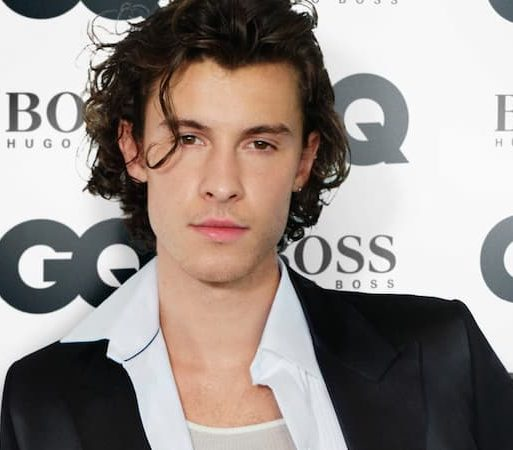 A photo of Shawn Mendes