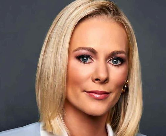 A photo of Margaret Hoover