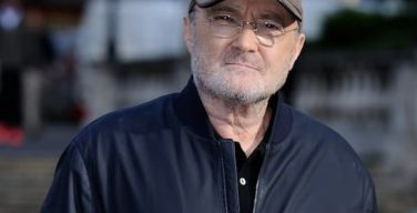 A photo of Phil Collins