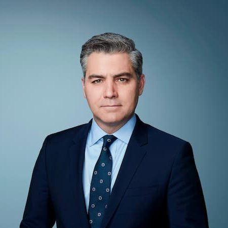 A photo of Jim Acosta