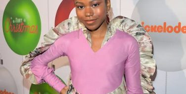 A photo of Riele Downs