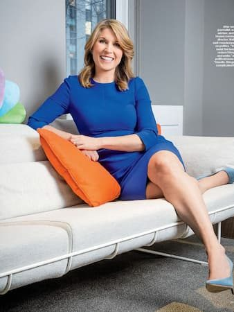 A photo of Nicolle Wallace