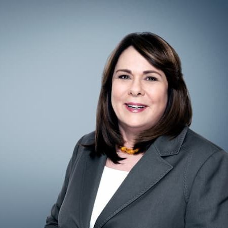 A photo of Candy Crowley